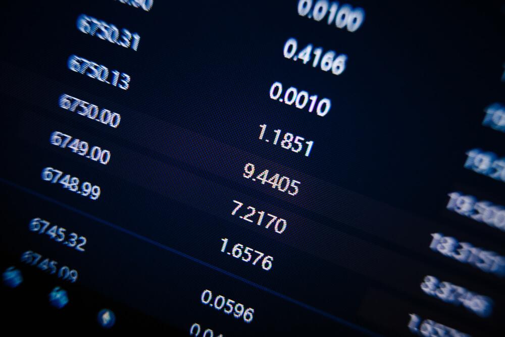 FXとハイローでは赤字の幅が全然違う