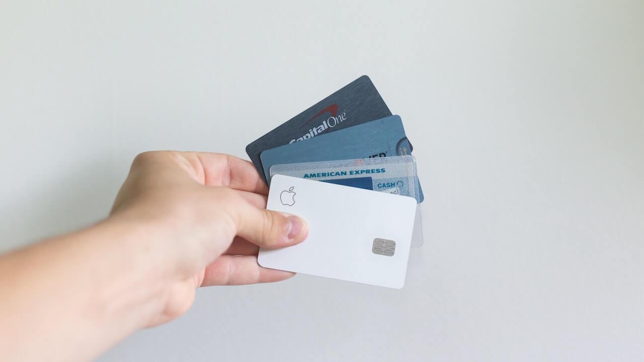 ハイロオーストラリアの入金はクレジットカードがおすすめ