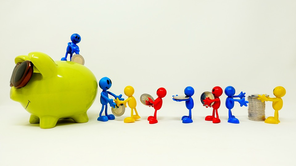 ハイローオーストラリアの入金方法は3種類