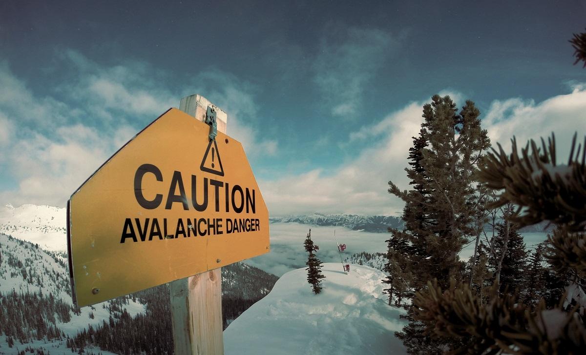 海外バイナリーオプションのリスクと注意点