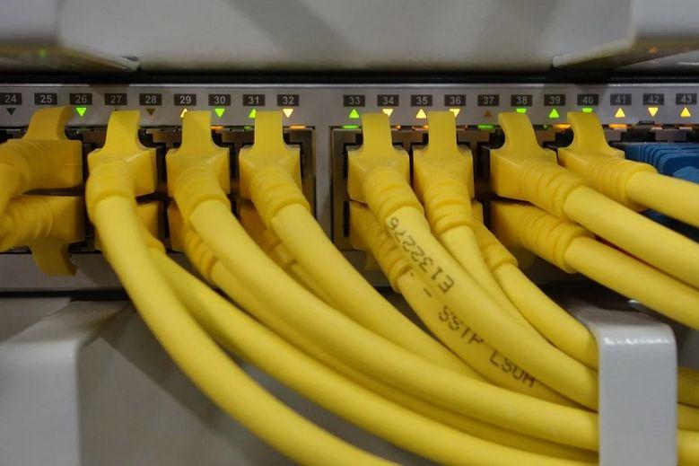 無線LAN回線