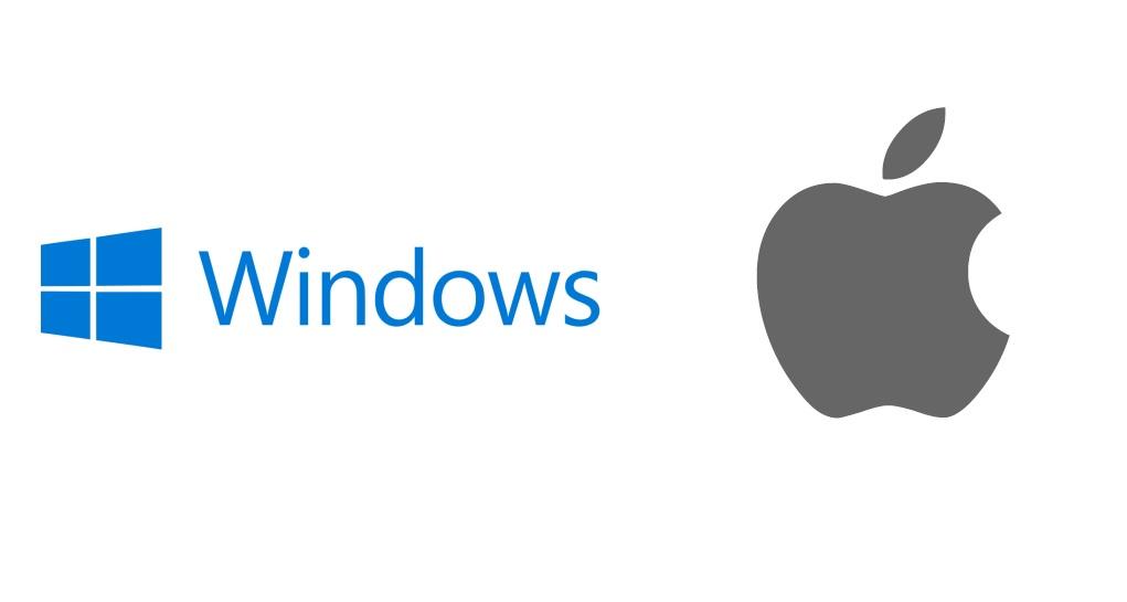 ノートパソコンはWinかMacか