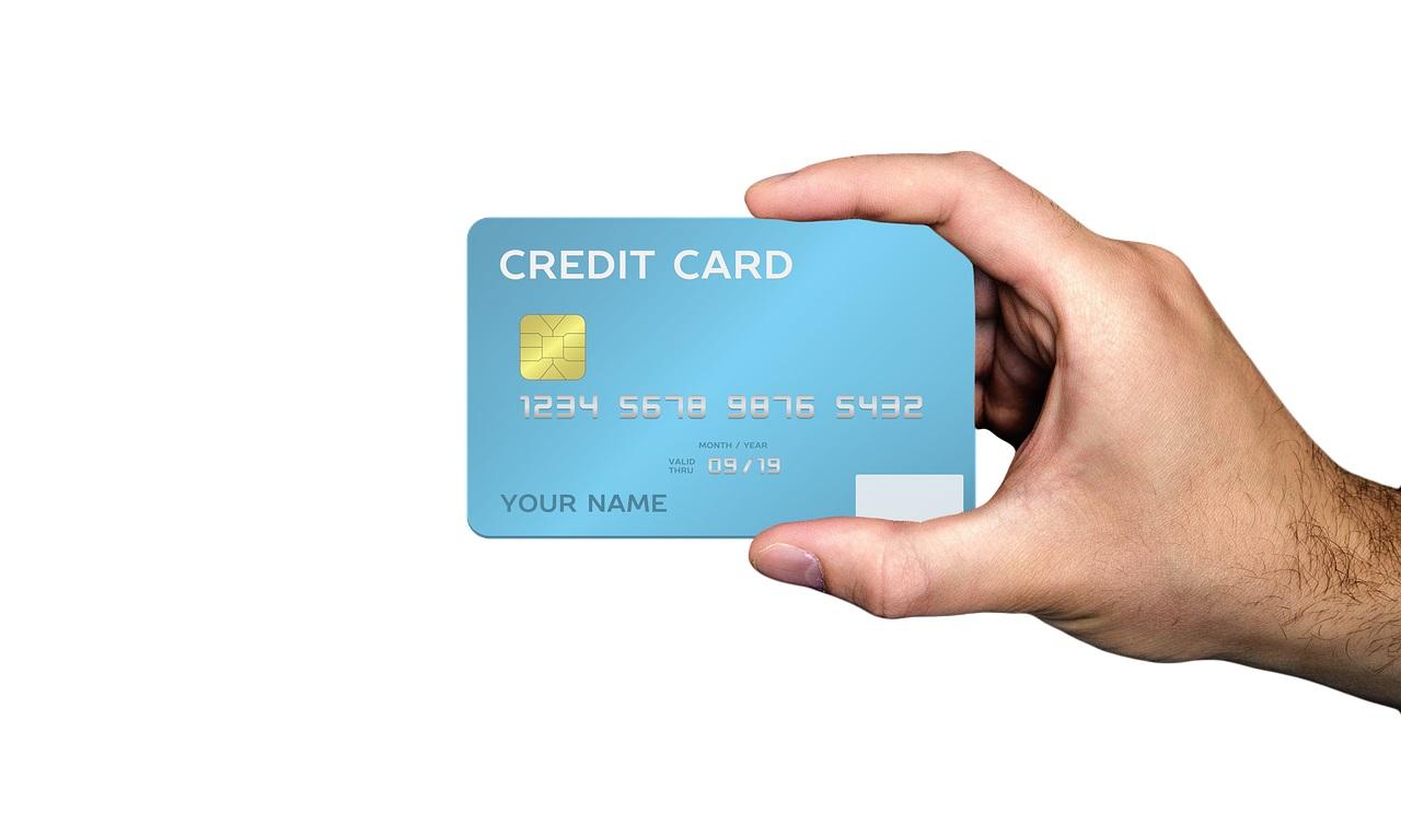 ハイローオーストラリアで使えないクレジットカード