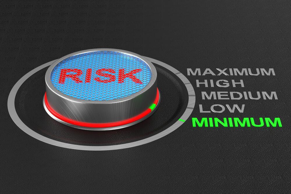 バイナリーオプションのリスクを回避する方法