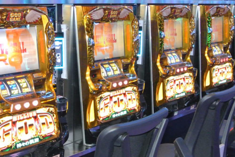 パチンコ・パチスロみたいなギャンブルやる理由を考えてみる