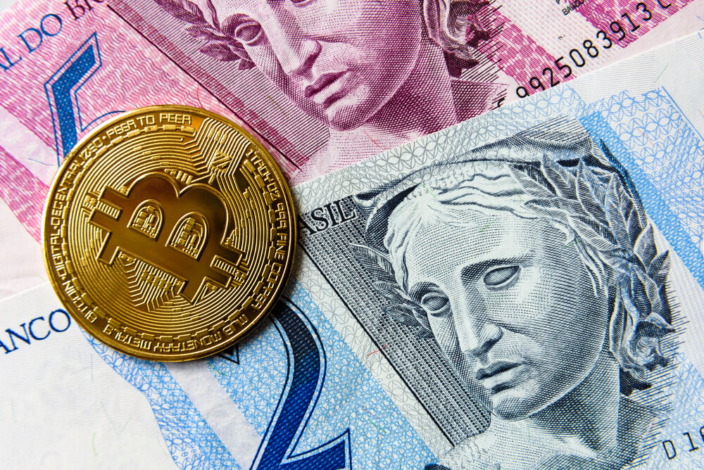 ハイローオーストラリアでビットコインを狙う理由